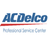 ACDelco Professional Service Center
